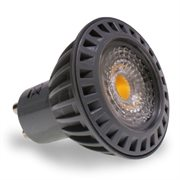 V-TAC LED Spotlight - 6W GU10 COBPlastic 3000K W