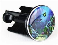ROMITO® Abfuss-Stöpsel - Aquarium
