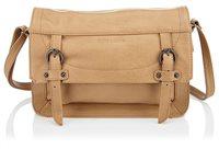 More & More ALICE Handtasche mit Überschlag