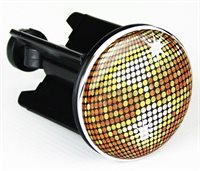 ROMITO® Abfuss-Stöpsel - Discokugel