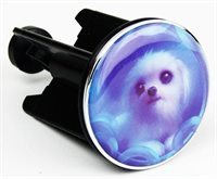 ROMITO® Abfuss-Stöpsel - Hund