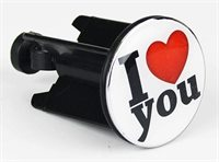 ROMITO® Abfuss-Stöpsel - I Love You